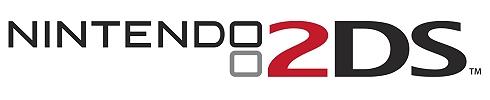 Nintendo 2DS Logo