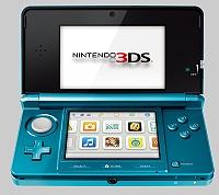 Nintendo 3DS Rubrik