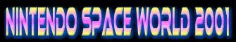 Spaceworld 2001