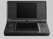 Nintendo DS Rubrik