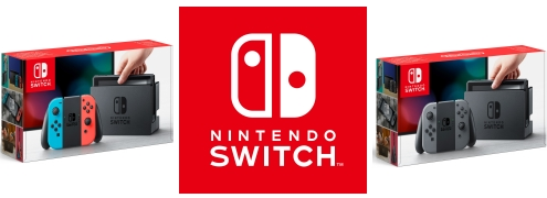 Switch Events 2017