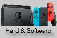 Switch Hard & Software