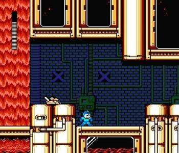 Mega Man 3 Review (NES) Test2401
