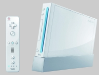 Nintendo Wii Rubrik